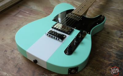 Telecaster Deluxe category