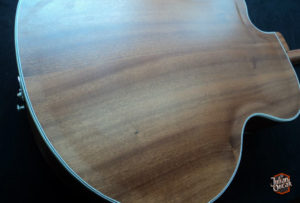 Archtop ST Standard