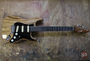 Stratocaster Deluxe
