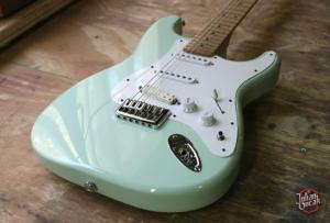 Stratocaster línea ST Standard para Darío