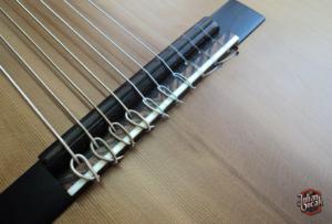 Clásica 10 cuerdas Clase A