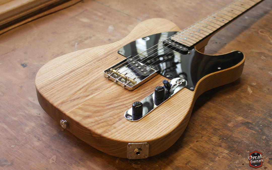 Telecaster Deluxe