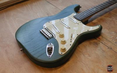 Stratocaster ST Standard