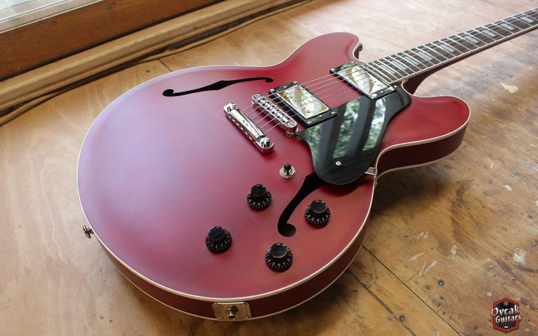 335 Deluxe