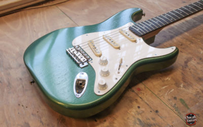 Stratocaster RT Retail Plus