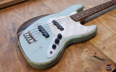 Jazz Bass RT Retail