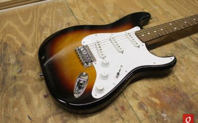 Stratocaster ST Base