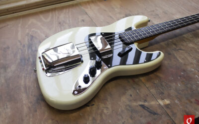 Jazz Bass ST Base
