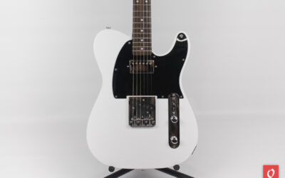 Telecaster RT Retail